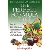 Perfect Formula Diet