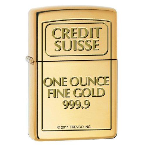 zippo-custom-lighter-credit-suisse-gold-bar-engraved-high-polish-brass-logo