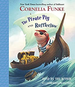 The Pirate Pig and Ruffleclaw Audiobook