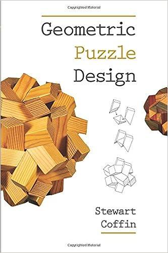 Puzzle Design | Geometric Puzzle Design Amazon De Stewart Coffin Fremdsprachige