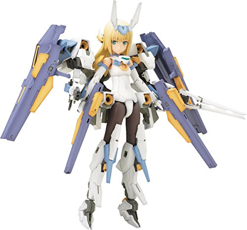 Kotobukiya Frame Arms Girl Baselard Plastic Model Kit