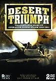 Desert Triumph-Complete Story of Operation Desert Storm