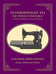 Image of the product Featherweight 221 : The that is listed on the catalogue brand of C&T PUBLISHING.