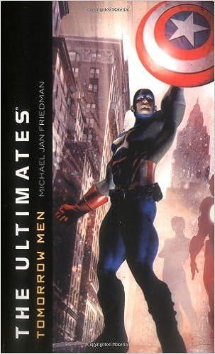 The Ultimates: Tomorrow Men (Marvel Classics S.): Amazon.es ...