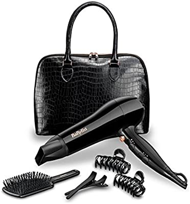 Style Collection Dryer Gift Set 2200W