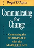 img - for Communicating for Change book / textbook / text book