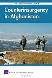 Counterinsurgency in Afghanistan: RAND Counterinsurgency Study-, (2008) (Volume 4)