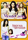 Ramona Y Su Hermana + Montecarlo (Import Movie) (European Format - Zone 2) (2012) Selena Gomez; Hutch Dano;
