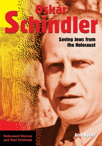 essay on oskar schindler