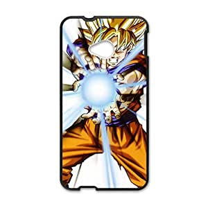 Dragon ball handsome boy fashion anime Cell Phone Case for HTC One M7