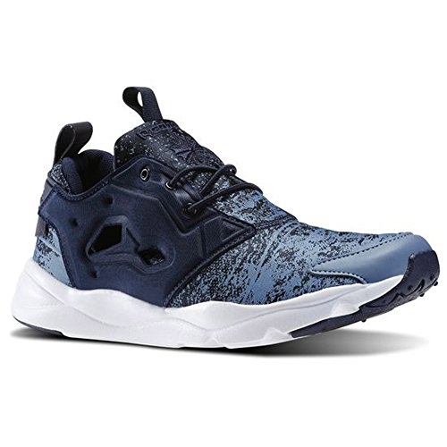 Reebok Furylite Jacquard Print Casual Men's Shoes Size 13