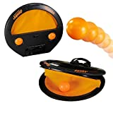 Squap Paddles & Ball Outdoor and Beach Game by Simba - Coolest New Toy for Boys, Girls, Kids & Family