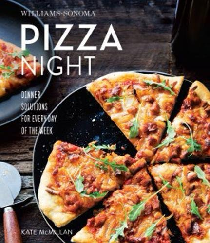 Pizza Night (Williams-Sonoma)