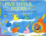 img - for Five Little Ducks (Raffi Songs to Read) by Raffi (1999) Board book book / textbook / text book