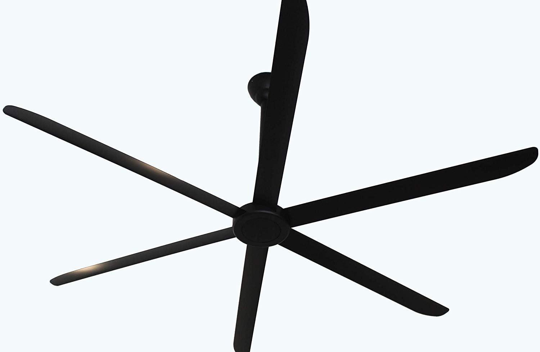 Bigair Ventilador de Techo Aire Grande 108