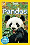 img - for National Geographic Readers: Level 2 - Pandas book / textbook / text book