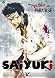 Saiyuki - Trouble in Paradise (Vol. 10) by Section 23