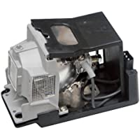 Toshiba Compatible TDP-T360, TDP-T360U, TDP-T420, TDP-T420U, TDP-TW420, TDP-TW420U, TLPLW23 Projector Lamp with Housing
