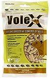 RatX EcoClear Products 620205, VoleX All-Natural Non-Toxic Humane Pellets, 8 oz. Bag Vole Killer