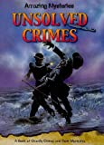 Unsolved Crimes, John Townsend, 1599203677