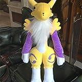 NC199 Plush Toy Doll Huge 55cm Giant Handmade