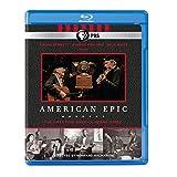 Buy American Epic Blu-ray
