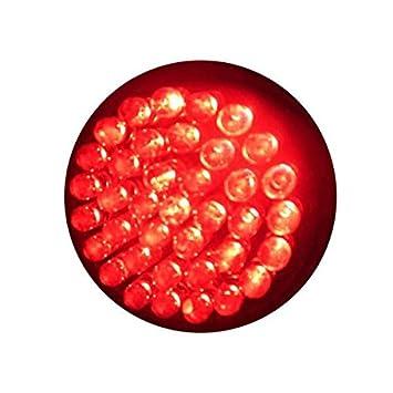 Facial red led light 660 nm pic 303