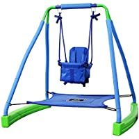My First Toddler Swing with Bouncer