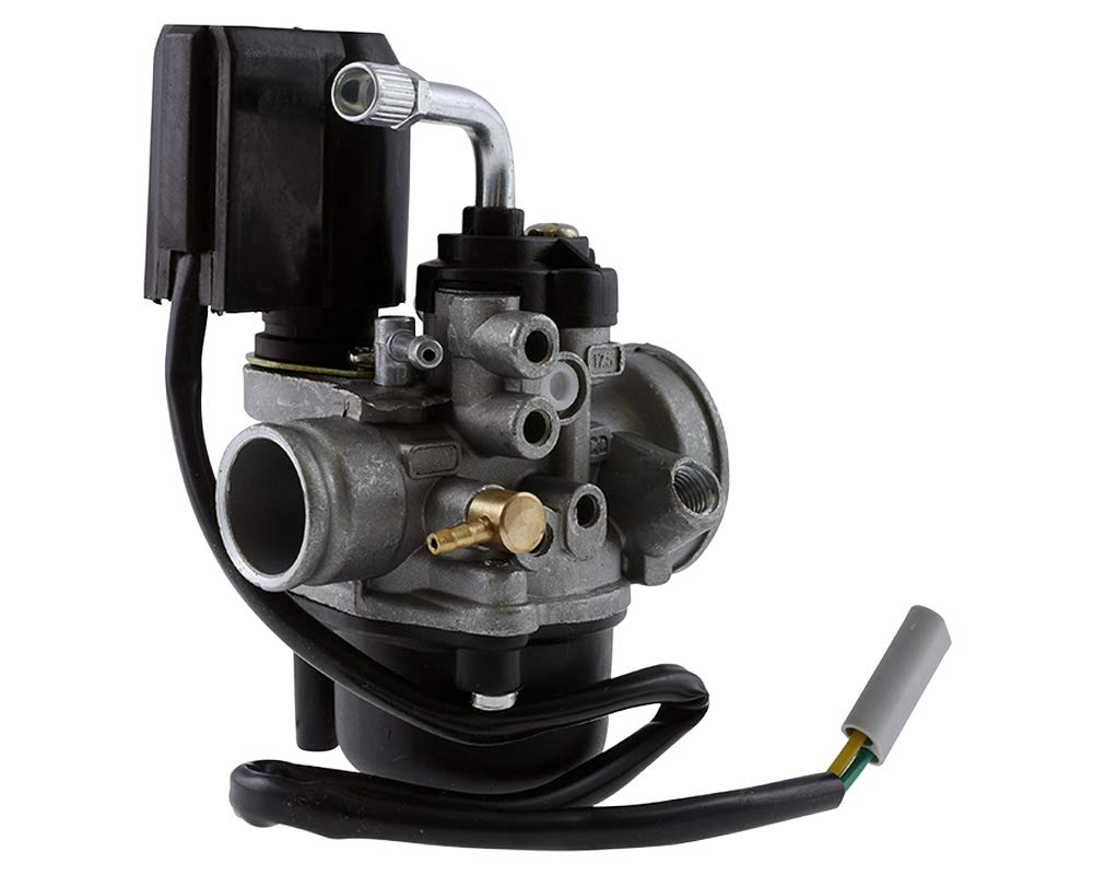 SACHS Speedjet 50 Vergaser 2EXTREME 17,5mm mit E-Choke