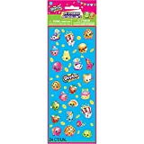 Shopkins Puffy Sticker Sheet