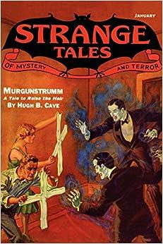 Descargar Bittorrent En Español Pulp Classics: Strange Tales #7 Epub Ingles