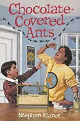 Chocolate-Covered Ants