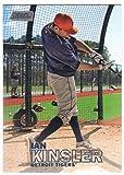 2016 Topps Stadium Club Baseball #98 Ian Kinsler Detroit Tigers