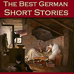 The Best German Short Stories