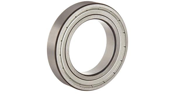 BEARING 6002-2Z METAL SHIELDED ID 15mm OD 32mm WIDTH 9mm