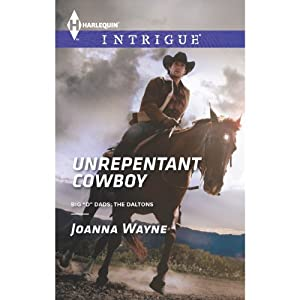 Unrepentant Cowboy Audiobook