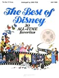 The Best of Disney, Daniel Fox, 0793524164
