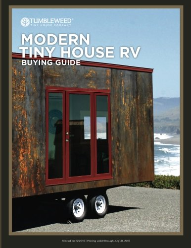 modern tiny house rv buying guide