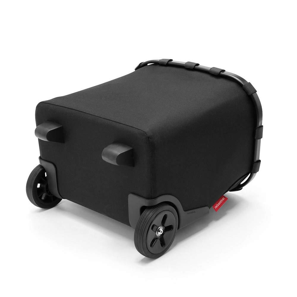 Reisenthel Carrybag carrello copertura libera Black frame