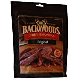 LEM Products 9620 Backwoods Original Jerky Seasoning with Cure Packet