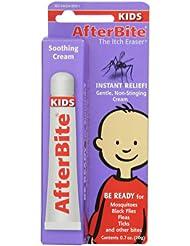 (历史最低)Tender AfterBite Kids the Itch Eraser儿童蚊虫叮咬消肿止痒12支ss后$33.52