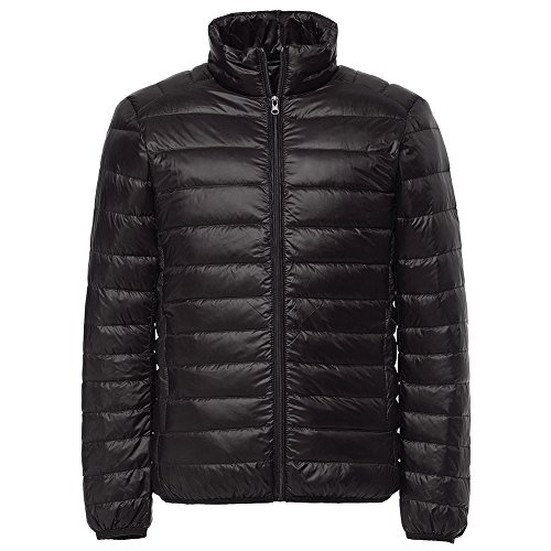 90% Duck Down Jacket - 1