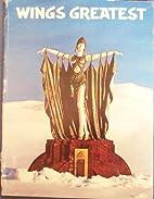 Wings Greatest by Paul McCarthy Beatles