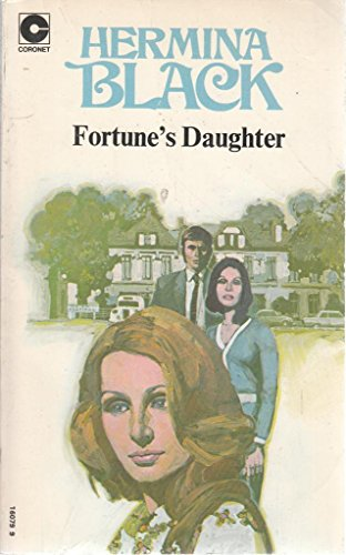 book cover of Fortune\'s Daughter