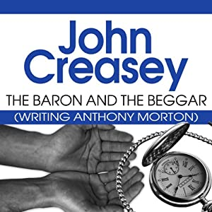 The Baron and the Beggar Audiobook