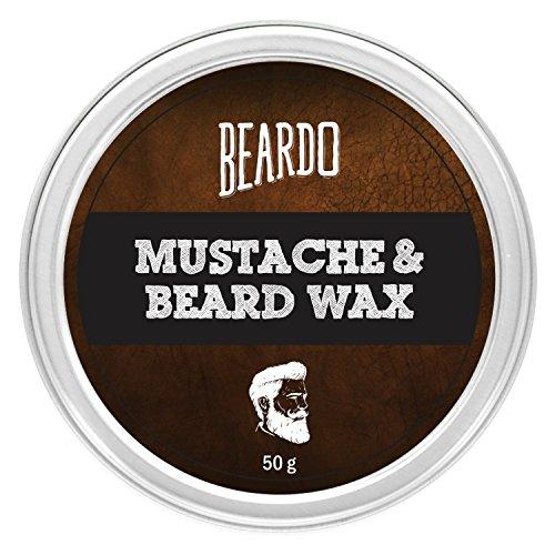 50g de cire barbe BEARDO & moustache