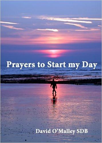 Prayers to Start my Day