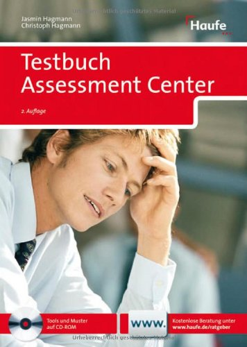 Testbuch Assessment Center
