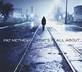 What's It All About by Pat Metheny (2011-06-14)