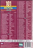 Buy 101 Hits Of 1970s - Bollywood Melodies From The Sensational 1970-1979 Era (3-DVD Set / Original Videos Of Hindi Film Songs)